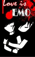 Emo Love by TheUnderGroundWorld