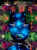the.face.of.galaxy by ZeBiii