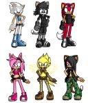 Point Adoptables :D by SamanthaThePanther