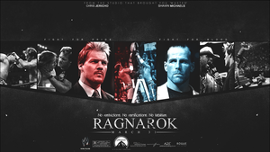 The Ragnarok. by ZT0