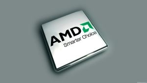 AMD Smarter Choise by DigitalMaxx