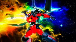 Kick Logic to the curb and Do the impossible! by KaizerLagann1987