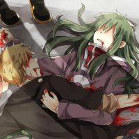 Bad End by ageha1sBf
