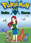 Pokemon: Delta Storm Cover by Dracoknight545