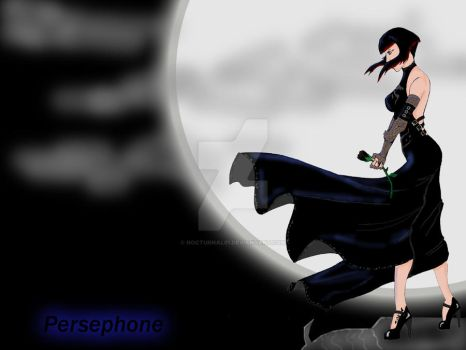 Persephone by nocturnal01