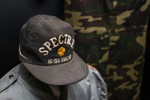 AC-130 Gunship Hat - Spectre by PLutonius