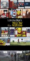 Yellow Nuzlocke - part 4 by land-walker