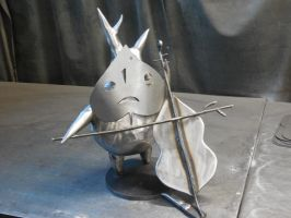 Makar / Makorus by Metal-Sculpture