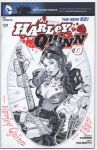 Harley1887 cover commission by MichaelDooney