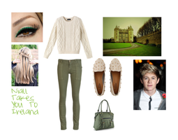 Ireland With Niall by curlymonster14