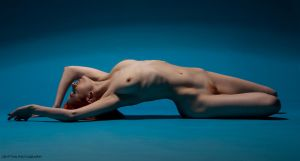 Ulorin Vex - Artistic Nude by CryptonImages