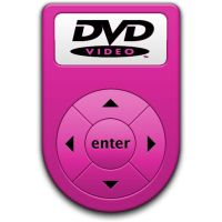 pink dvd player by vector-assassin