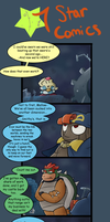 Seven Star Comics 36 by Loopy-Lupe