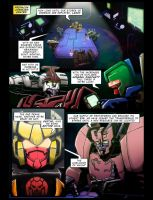 Ravage - Issue #1 - Page 3 by TF-TVC
