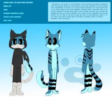 Swordfish Ref 2015 by SmilehKitteh