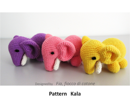 pattern Kala by cottonflake