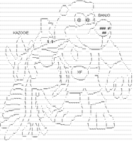 Banjo and Kazooie by XIF