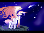 You're special young colt, Menulis by HyvePL
