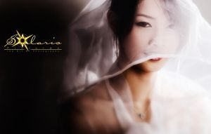A Korean Bride by vellasky