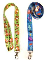 Lanyards by Rosewine
