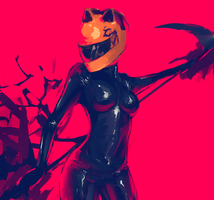 celty by ris-m