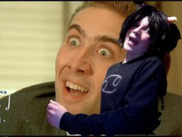 ME GUSTA NIC CAGE by Bubbleberry-chan