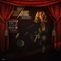 Britney Spears - Circus - Deluxe Edition by MigsLins