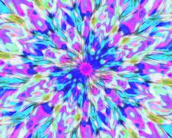 kawgraphics Lobster Claw Flower remix by Valpigle