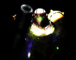 Samus Master Edit by DareDesignStudio