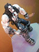 lobo commission by ebooze