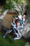 Welcome to the League of Draven. by TornadoSugus