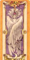 The Clow Firey by The-Clow-Card-Shadow