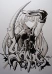 Golden Darkness (Yami) by Precise24