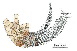 Devolution by CThersippos