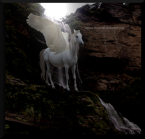 Paradise Lost by equine-treasures