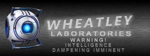 wheatley laboratories by jacobLivesinaTARDIS