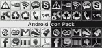 Android IconPack by gmadzl