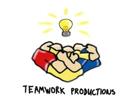 Teamwork productions by monggiton