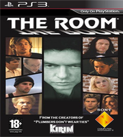 The Room The videogame by Neyebur