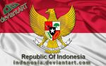 Republic Of Indonesia dev.id by ditya