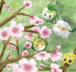 Spring is coming by Swadloon
