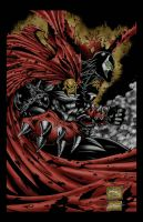 Spawn by Jake-Townsend