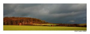Harz Panorama by grugster