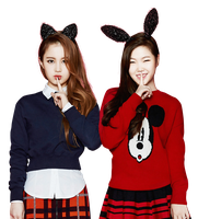 {PNG} Hi Suhyun   001 by VipArmy