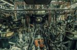Mechanical Absurdity by 5isalive