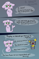 An Update on Ace Doesn't Like Bugs by Angiebutt