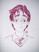 Harry Potter: Disney Style by cattybonbon