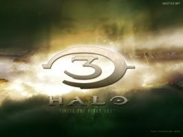 Halo 3 Version 1 by F-1