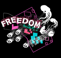 freedom by AnnKT
