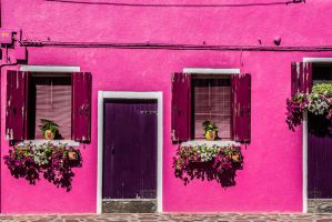 Burano by MissPoc